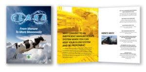 CLARA Brochure by Figure 8 Environmental
